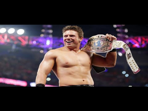 WWE Backstage News On The Miz's Intercontinental Championship Reign