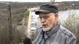 History of Bagnall Dam & the Lake of the Ozarks featuring Dwight Weaver
