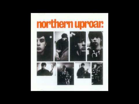 Northern Uproar - Moods