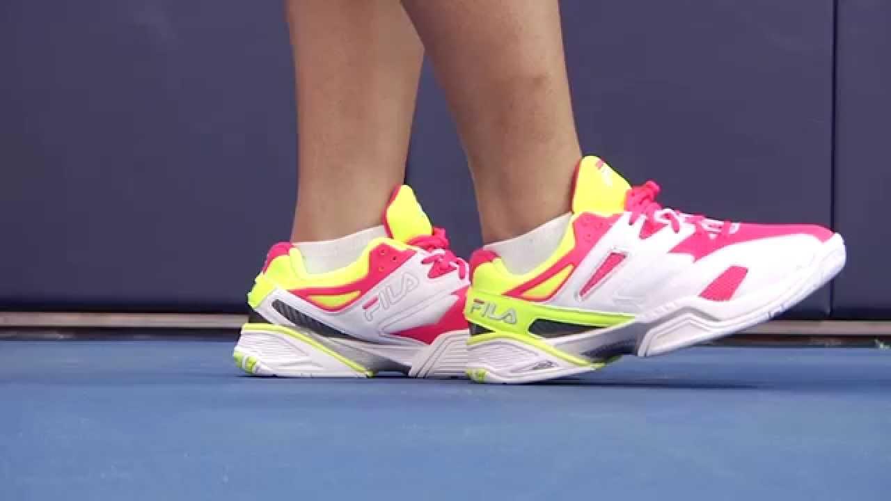 Fila Sentinel Womens Tennis Shoe