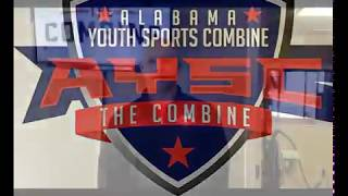 Alabama Youth Sports & Fitness Combine Mobile Alabama | Sports & Fitness Training