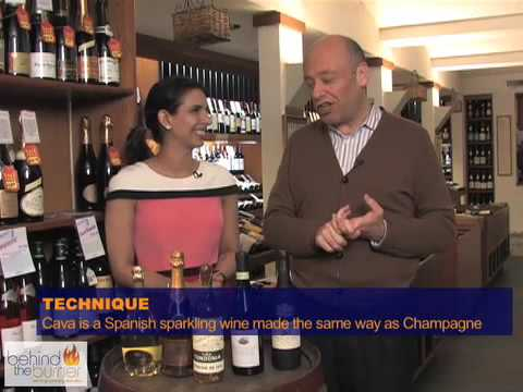 Shopping for Holiday Wines with Michael Green at Acker, Merrall & Condit