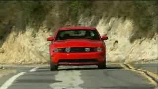 MotorWeek Road Test: 2010 Ford Mustang