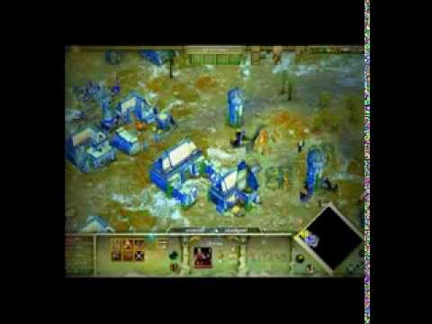 Age Of Mythology / épisode 2