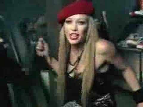 Last Christmas - Hilary Duff