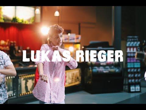 Lukas Rieger - We Won't Stop (Original Bigfoot Junior Titelsong)