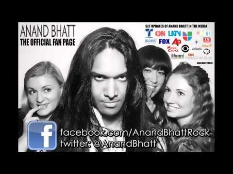 Anand Bhatt - Nomad