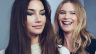 Download Lagu Victoria's Secret Angels and Selena Gomez Lip Sync - Hands to Myself Gratis STAFABAND