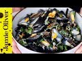 Perfect Moules Marinière | French Guy Cooking