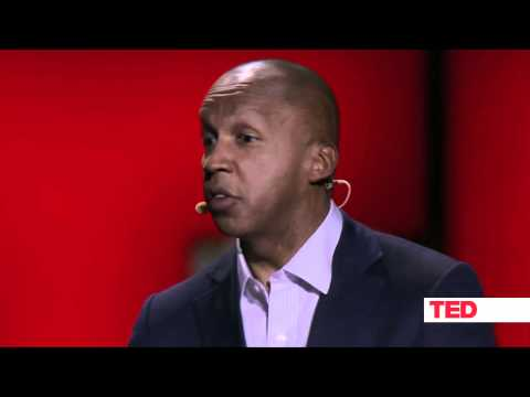 Bryan Stevenson on TED