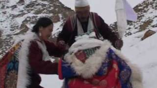 Ladakhi Marriage Ballad Folk Song Chang Dey Ga Ru Gang  Part 2