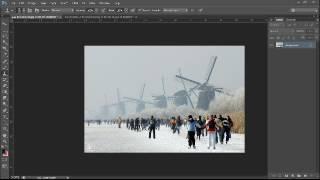 Cara Edit Foto Mengganti Background Di Photoshop CS6 - DayuSenja!