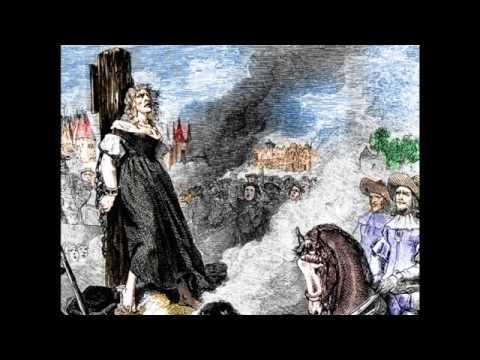Folter-Methoden der katholischen Inquisition -Teil 1