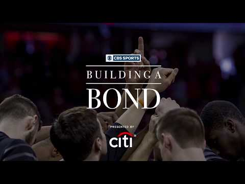 Building a Bond: The McGee Family presented by Citi
