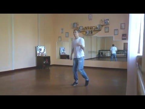 Как танцевать в клубе ? Парень классно танцует!/ Dance moves for the club.  Cool guy dancing!