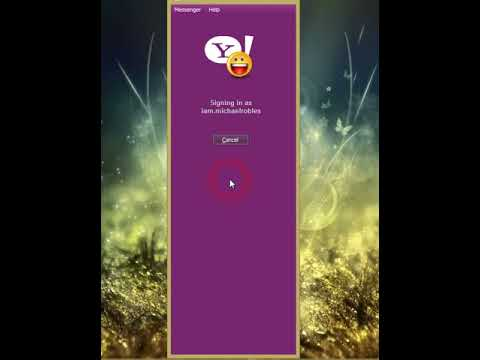 How to Fix Yahoo Messenger