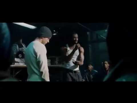 Eminem Vs Lotto - The Google Translate Version video