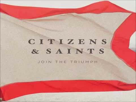 Citizens - There Is A Fountain