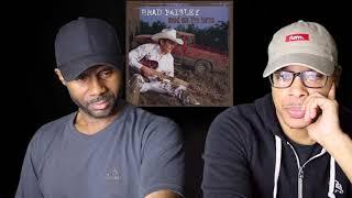Download Lagu Brad Paisley, Alison Krauss - Whiskey Lullaby  (REACTION!!!) Gratis STAFABAND
