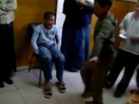 رقص الطفل المصري thumbnail