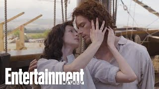 Outlander Is Back! TV