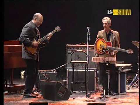Pat Martino Trio With John Scofield  - Sunny video