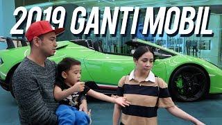 2019 Ganti Lamborghini (Urus X Huracan)