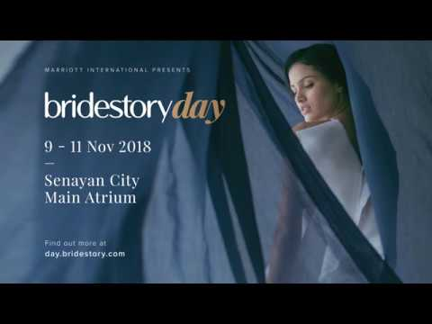 download lagu Save the Date for Bridestory Day 2018! gratis