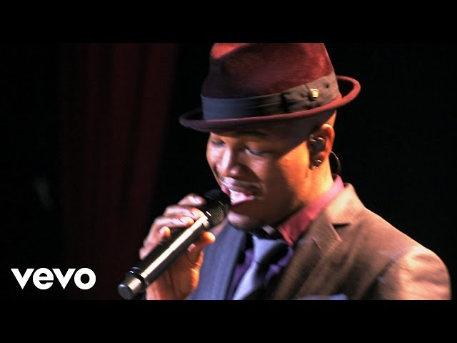 Ne-Yo - Telekinesis (VEVO Presents: Ne-Yo & Friends)