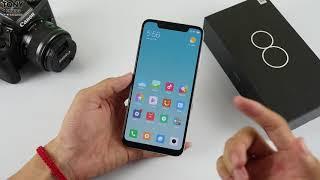 Đây là Xiaomi Mi 8!