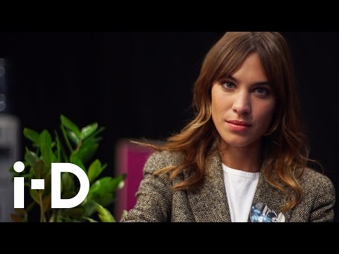 What's It Like to Work In The Fashion Industry? (feat. Alexa Chung)