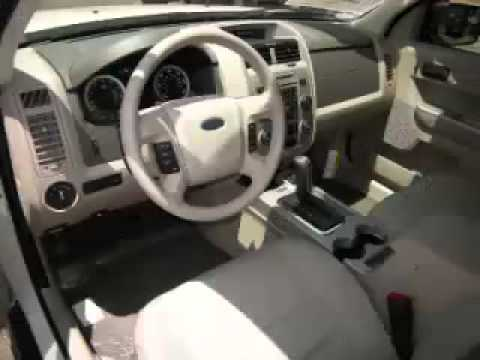 2011 Ford Escape Hybrid in Apache Junction AZ