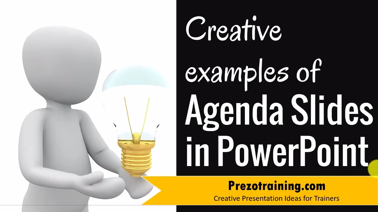 Creative Examples Ofda Slide In Powerpoint You