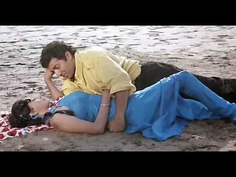 Main Tere Mohabbat Mein [full Video Song] (hq) With Lyrics - Tridev video