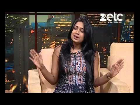 Antara Mitra - Playback Singer Of Gerua From Dilwale!