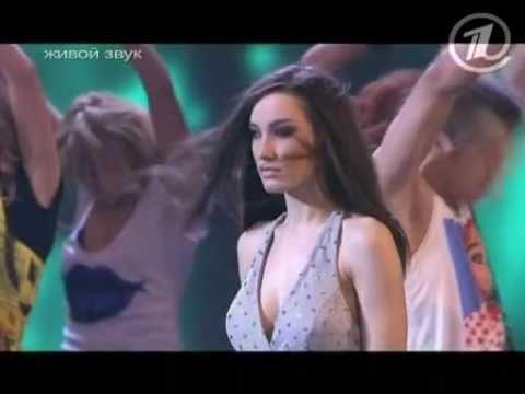 Вика Дайнеко и Сергей Лазарев - Даже если ты уйдешь