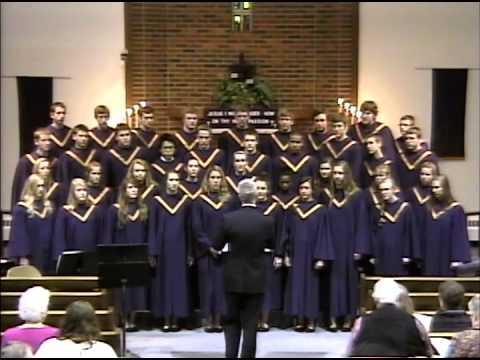 Luther Preparatory School Concert 3-15-14