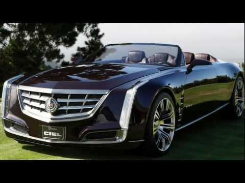 2015 Cadillac Omega Platform | Autos Weblog