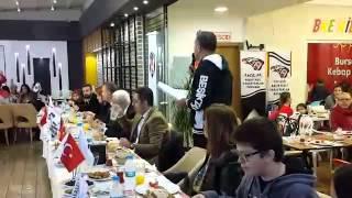 Büyükçekmece ve Avcılar Beşiktaş Spor Kulübünu Misafir Ettik