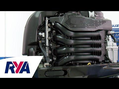 Easy Checks To Solve Engine Problems Tips From Suzuki Marine