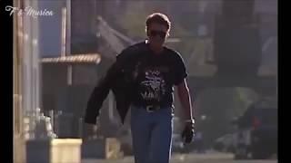 Johnny Hallyday - Chanter pour ceux qui sont loin de chez eux