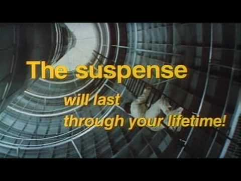 The Andromeda Strain 1971 original film trailer