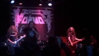 Watch Voivod The Prow video