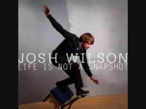 Josh Wilson: Before the Morning