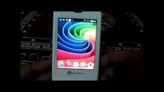 Micromax A50 Aisha Phone Internet Browser Review
