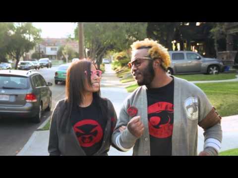 Thundercats Music on Thundercat   Walkin    Music Video      20c121698