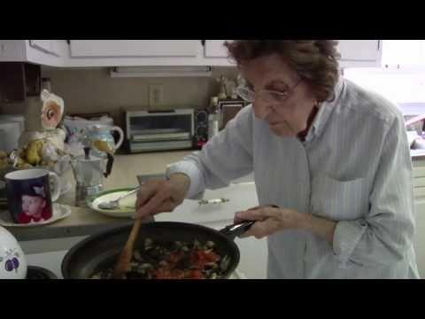 Great Depression Cooking - Great Depression Cooking - Fried Mushrooms