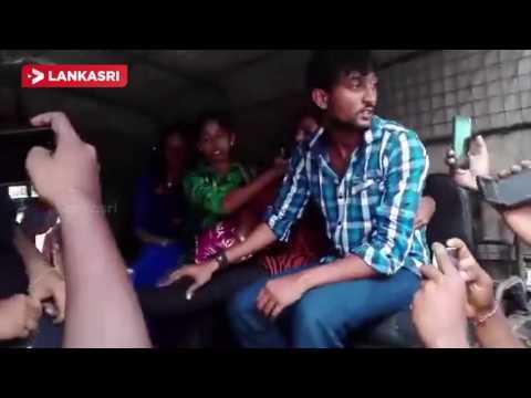 Tension in Jaffna University