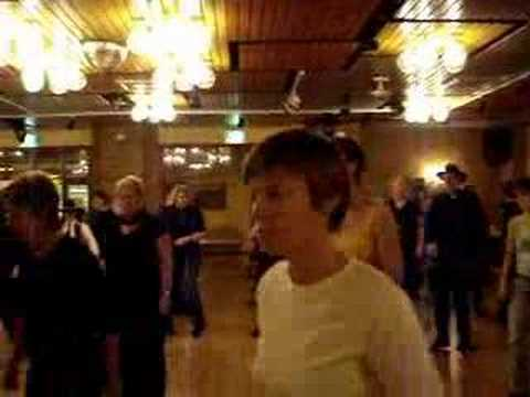 terminal reaction line dance instructions