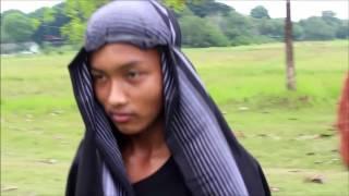 perjalanan umar untuk masuk islam#versi zaman sekarang